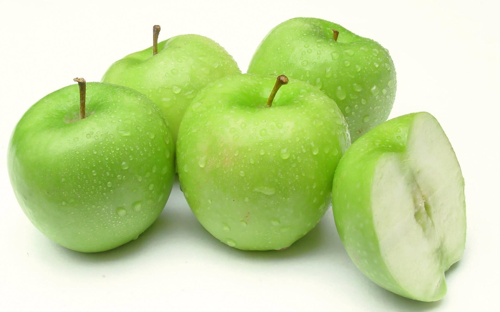 فواید سیب برای سلامتی بدن