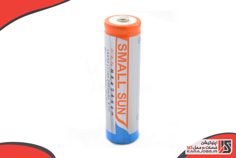 افزایش طول عمر باتری قلمی