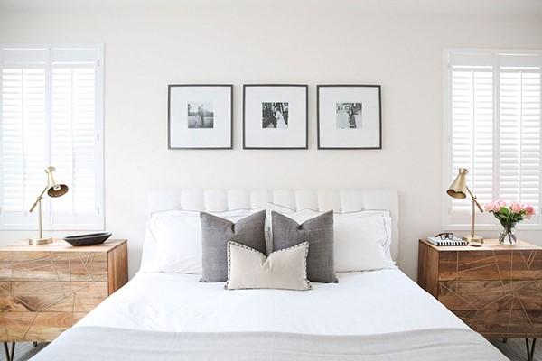 خانه تکانی اتاق خواب ها